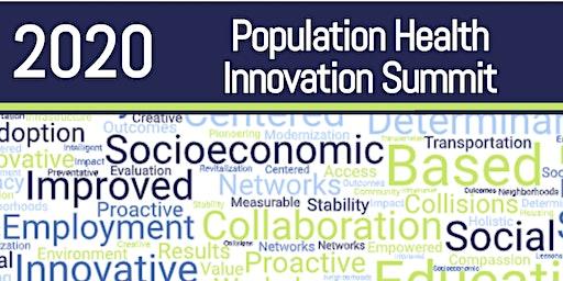 2020 Population Health Innovation Summit