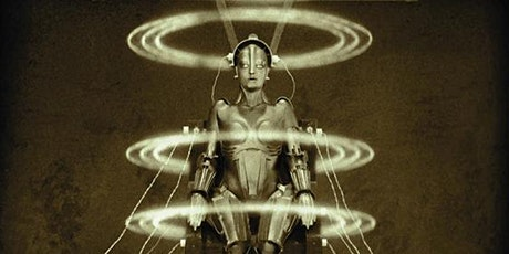 'Metropolis' (1927): Film Screening w/ Live Music by Amawalk tickets
