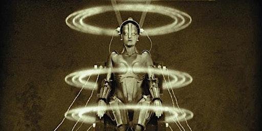 'Metropolis' (1927): Film Screening w/ Live Music by Amawalk
