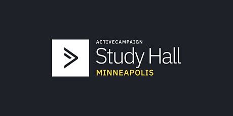 ActiveCampaign Study Hall | Minneapolis  tickets