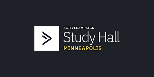 ActiveCampaign Study Hall | Minneapolis