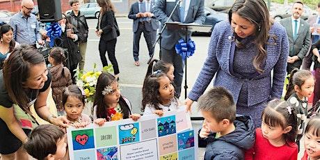 San Francisco Nonprofit Sustainability Initiative - Application Workshop tickets