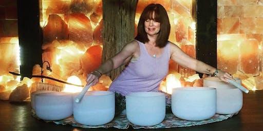Sound Healing for the Soul with Lisa Kawski @ Spirit Tree Wellness