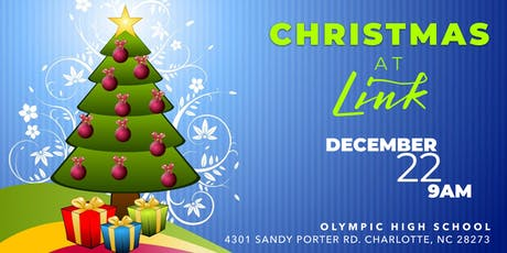 Christmas at Link! tickets