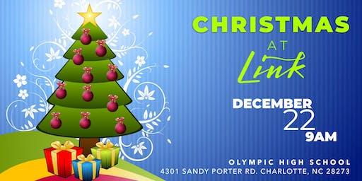 Christmas at Link!