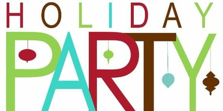 WRISE DC Chapter Holiday Party tickets