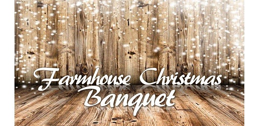 Ladies' Christmas Banquet