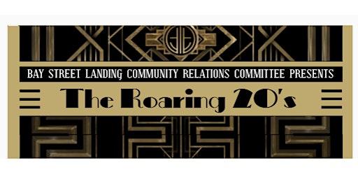 """BSL NYE 2020 """"The Roarin' 20s"""""""