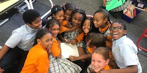 Parent Tour - Success Academy Fort Greene