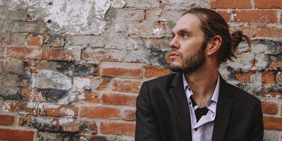 An Evening with Maxwell Hughes (formerly of The Lumineers)