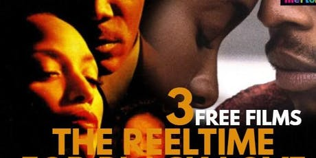 The Reeltime for Black Love: 3 Free Films tickets