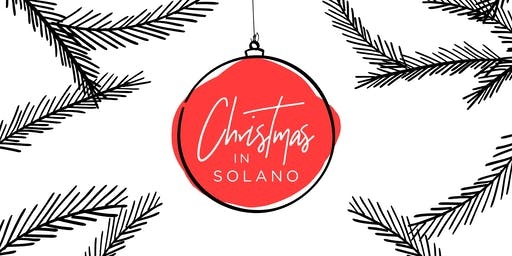 Christmas In Solano