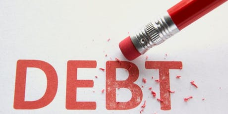 Light of the World Presents: Becoming Debt Free tickets