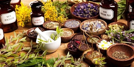 Nature's Magickal Incense & Oils Making Workshop tickets