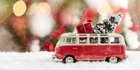 Minibus from Central Bristol to North Bristol Campus  for Christmas Carols tickets