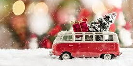 Minibus from Central Bristol to North Bristol Campus  for Christmas Carols