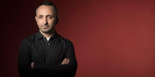 Lecture with Film Maker David Deri-הרצאה עם הבמאי דוד דרעי