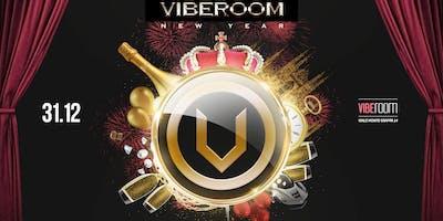 Capodanno 2020 • Viberoom • Milano - 31 Dicembre 2019