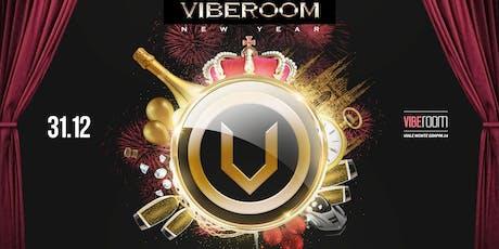Capodanno 2020 • Viberoom • Milano - 31 Dicembre 2019 biglietti