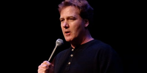 Jim Florentine Stand Up Comedy in NYC at Stand Up NY
