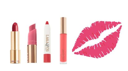 What's In a Kiss? Lipstick Reading with Laqa & Co. tickets