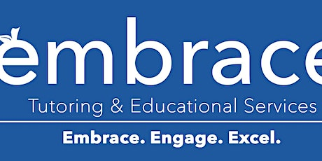 Embrace Tutoring: ACT Review (Math/ Wr/ R/ Science) - Wed., 2/5 tickets