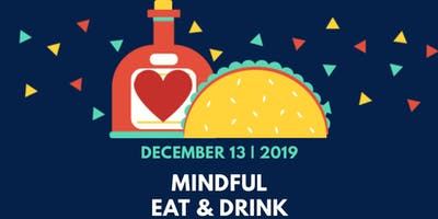 Mindful Eat & Drink