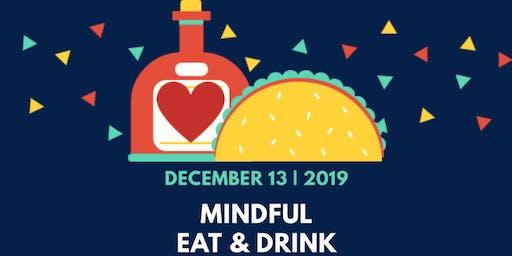 Mindful Eat & Drink