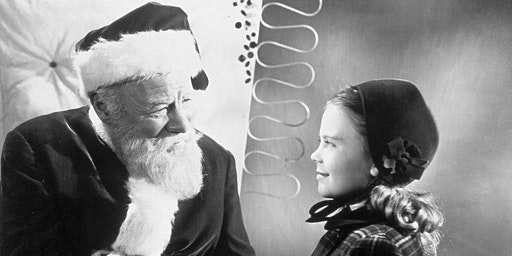 MOSAIC PRESENTS: Miracle on 34th Street