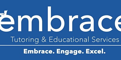 Embrace Tutoring: ACT Review (Math/ Wr/ R/ Science) - Wed., 4/1
