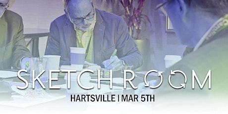 Sketch Room Hartsville tickets
