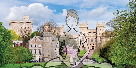 Learn to meditate in Windsor - 4 week course tickets