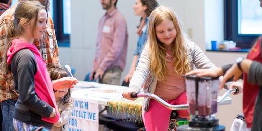 New England Jewish Sustainable Food and Agriculture Festival
