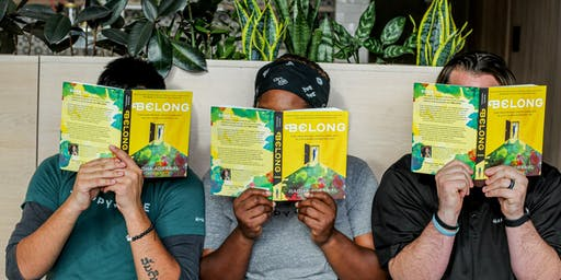 """Belong"" Book Club"