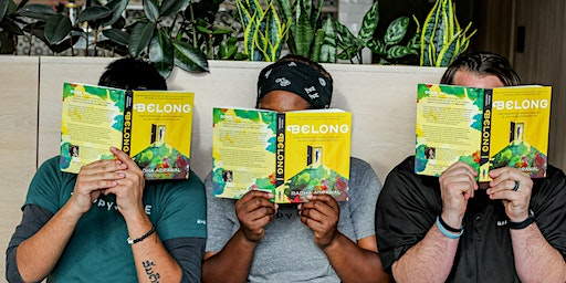 """Belong"" Book Club"
