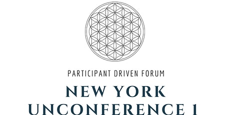 New York Unconference 2 tickets