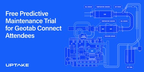See AI-Powered Predictive Maintenance in Action at Geotab Connect 2020 tickets