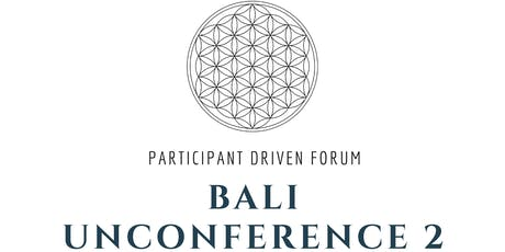 Bali Unconference 2 tickets