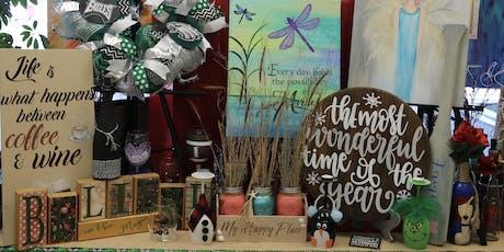 Create A Gift - Handmade is Best tickets