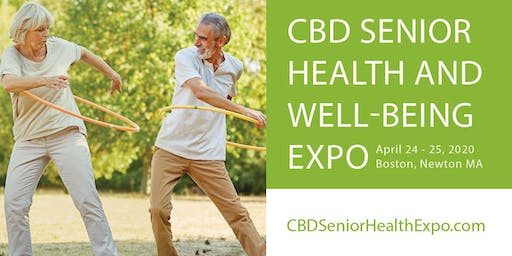 CBD Senior Health and Well-Being Expo