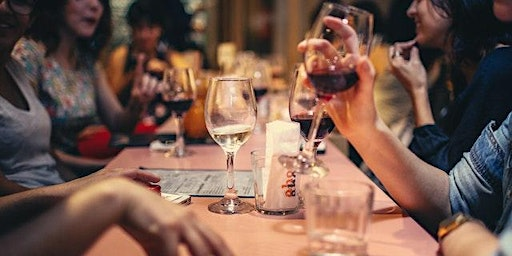 January Happy Hour with MidWest Women Network