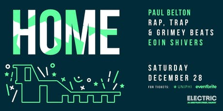 HOME - Welcome back to Galway! tickets