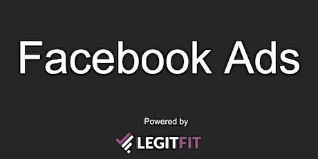 Learn Facebook Ads (Cork) tickets