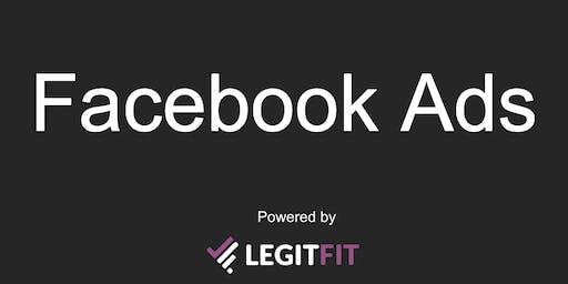 Learn Facebook Ads (Cork)