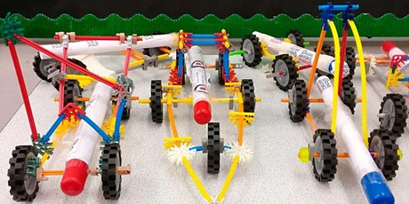 Home Educators Day- Special Activity Rocket Cars tickets