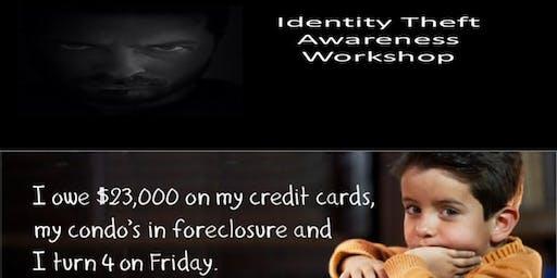 Identity Theft Awareness Workshop II