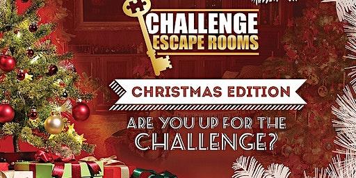 Project Escape Room @ Trilogy