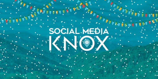 SocialMediaKnox Holiday Mixer!
