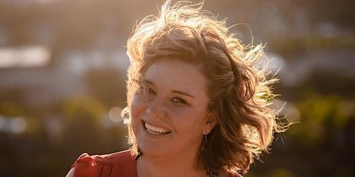Elise Lieberth Album Release Party