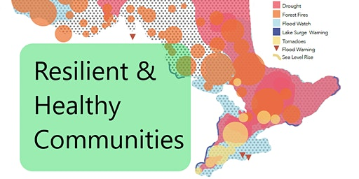 Resilient & Healthy Communities